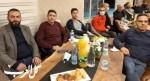 اجتماع لاصحاب المطاعم العربية لخوض نضال من أجل فتحها
