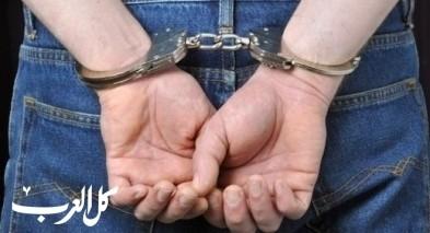 كفر قرع:اعتقال شاب بشبهة اقتحام عيادة طبية في البلدة