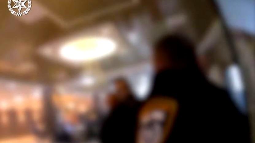 اغلاق مطعم في يركا وتغريم صاحبه بعد اقامة حفلات