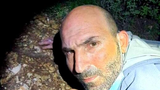 الشرطة تعتقل ربيع كناعنة المشتبه بقتل طليقته من عرابة