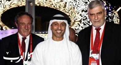 دبي: افتتاح المؤتمر التجاري بين إسرائيل والإمارات