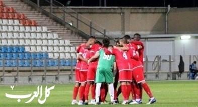 محمد كليبات يهدي الفوز لام الفحم على كفار شاليم 1-0
