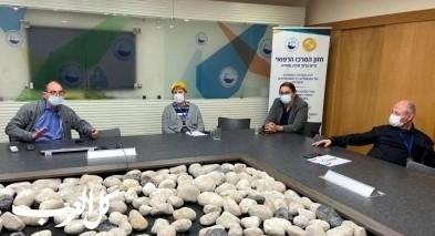 مستشفى باده - بوريا يستعد لتطعيم الطاقم ضد الكورونا