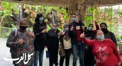ابو سنان: مجموعة الامل يحتفلون بيومهم العالمي