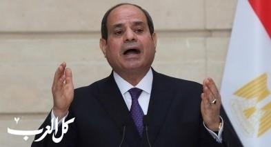 السيسي يدعو نتنياهو لزيارة القاهرة