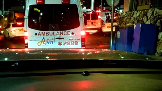 دير الاسد: شجار بين عائلتين واصابات