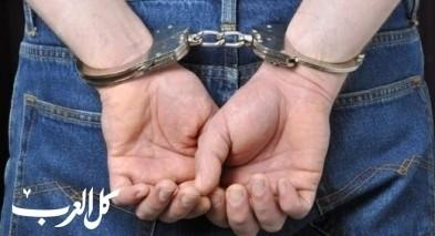 اعتقال شاب من الجنوب بشبهة سرقة هواتف في تل ابيب