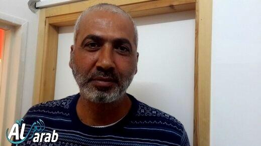 اطلاق النار على بيت الناشط عبد الستار شاهين من الطيبة