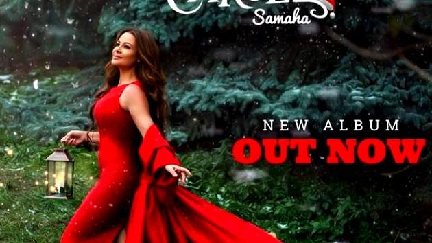 كارول وزياد الرحباني يتعاونان في ألبومها الميلادي
