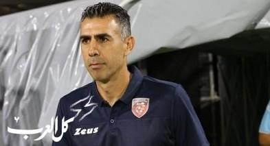 هبوعيل إكسال يودّع كأس الدولة بخسارته أمام رعنانا