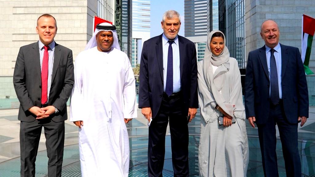 200 من كبار عالم الهايتك الاسرائيلي اشتركوا بجولات عمل في دبي