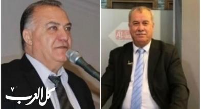 ناصرتي: نرفض الاعتراف ببركة رئيسا للمتابعة