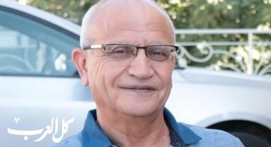 كوكب: وفاة الحاج مصطفى أبو الهيجاء