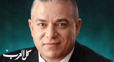 صفوت ابو ريا: تم رفع الاغلاق عن مدينة سخنين