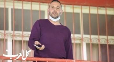 المدرب أحمد سبع يقود هبوعيل البعينة أمام فريقه السابق