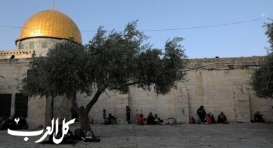 الأردن ومصر وفلسطين تؤكد على محورية القضية الفلسطينية