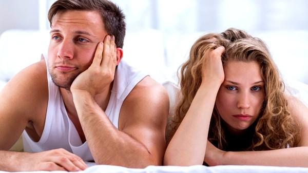11 جملة يجب ألا تقال خلال شجار الزوجين