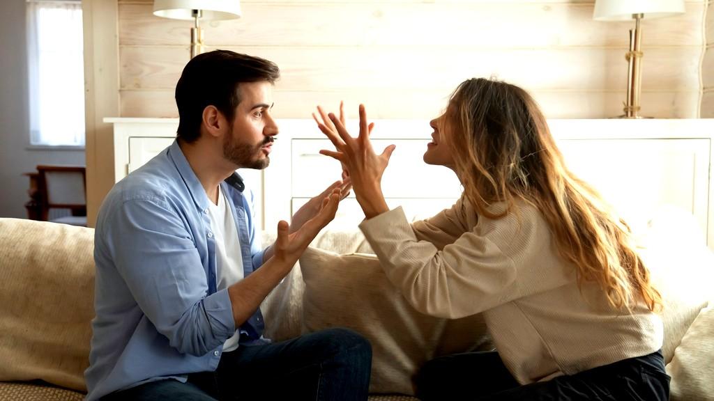 أمور تافهة تسبب الشجار بين الزوجين