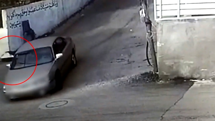 فيديو  الشرطة: منعنا جريمة قتل في كابول