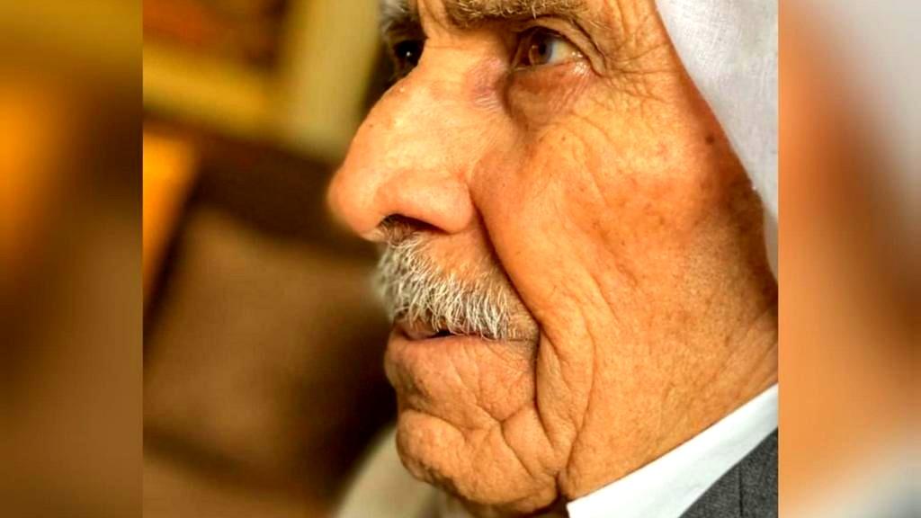 عرابة: وفاة الحاج سليم إبراهيم كناعنة