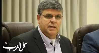 بلدية ام الفحم: نهنئ بركة لتجديد الثقة به رئيساً