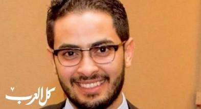 الجزائري بوسطوان: هكذا فزت بلقب أفضل مدير تنفيذي بأميركا