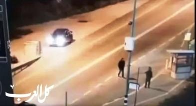 فصل جندي اسرائيلي بعد عدم اطلاق النار على فلسطيني