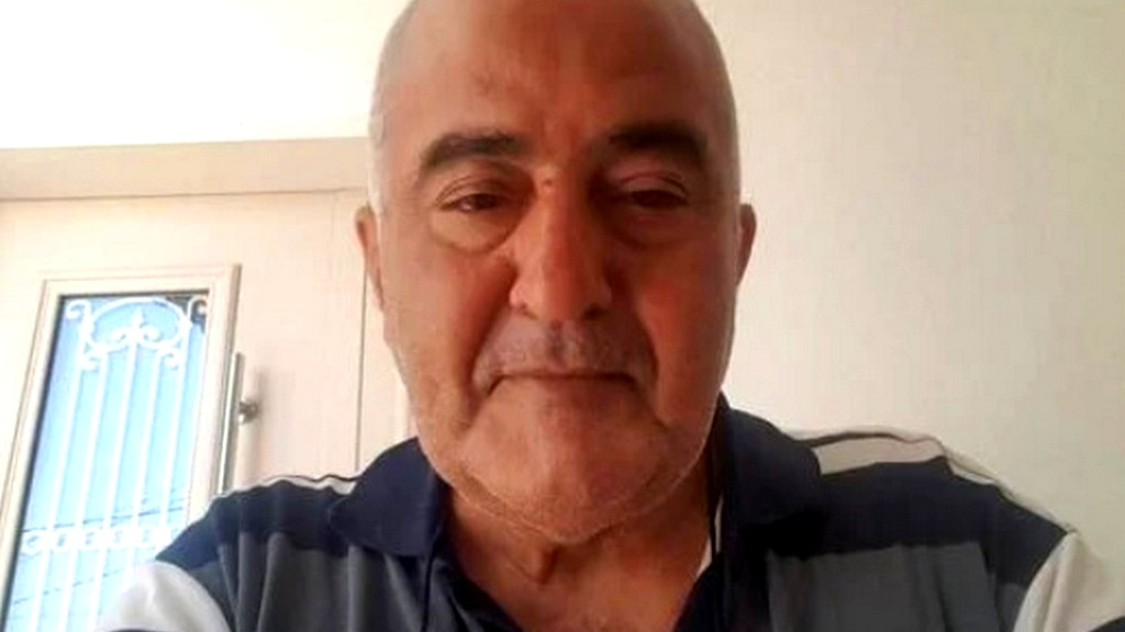 رسالة لمنصور عباس/ أحمد شقير
