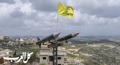 حزب الله يعلن استعداده عن دخول حرب مع اسرائيل