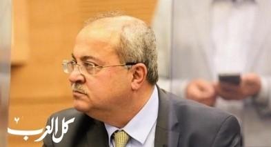 الطيبي: بتمرير 8 مليون شاقل للطلاب العرب