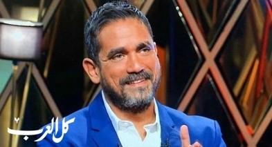 إصابة النجم المصري أمير كرارة بكورونا