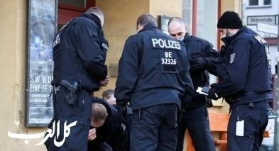 ألمانيا: تعرّض 4 أشخاص لإطلاق رصاص