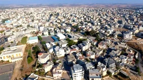 شعبية كفرقاسم: نرفض الهجرة الى المدينة