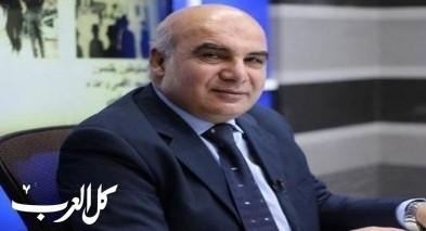 الثورة الفلسطينية| د. هاني العقاد