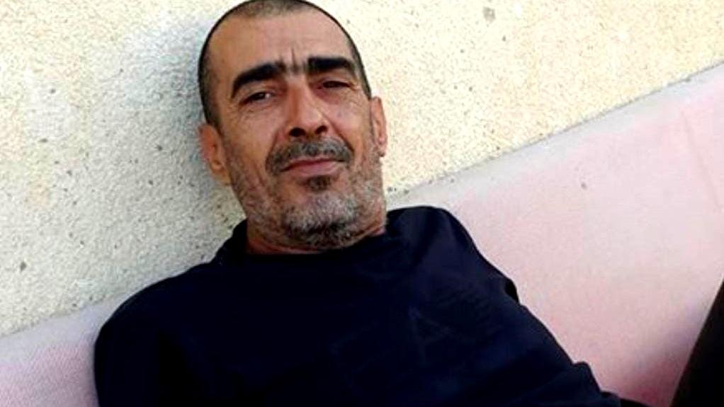 شقيب السلام تفجع بوفاة منصور أبو معمر(ابو صقر)