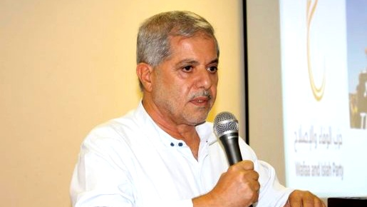 القائمة المشتركة في الميزان-بقلم البروفيسور إبراهيم أبو جابر