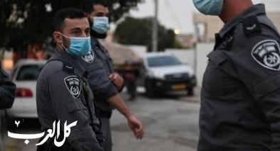 باقة الغربية: اغلاق مقهى اراجيل بعد مخالفته التعليمات
