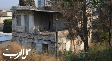 تقرير: تحديات الحفاظ على التراث الفلسطيني المبني