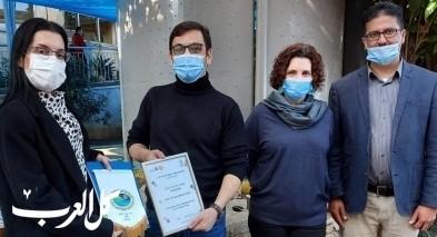 نادي روتاري ستيلا مارس يقدم الهدايا للأطفال المرضى