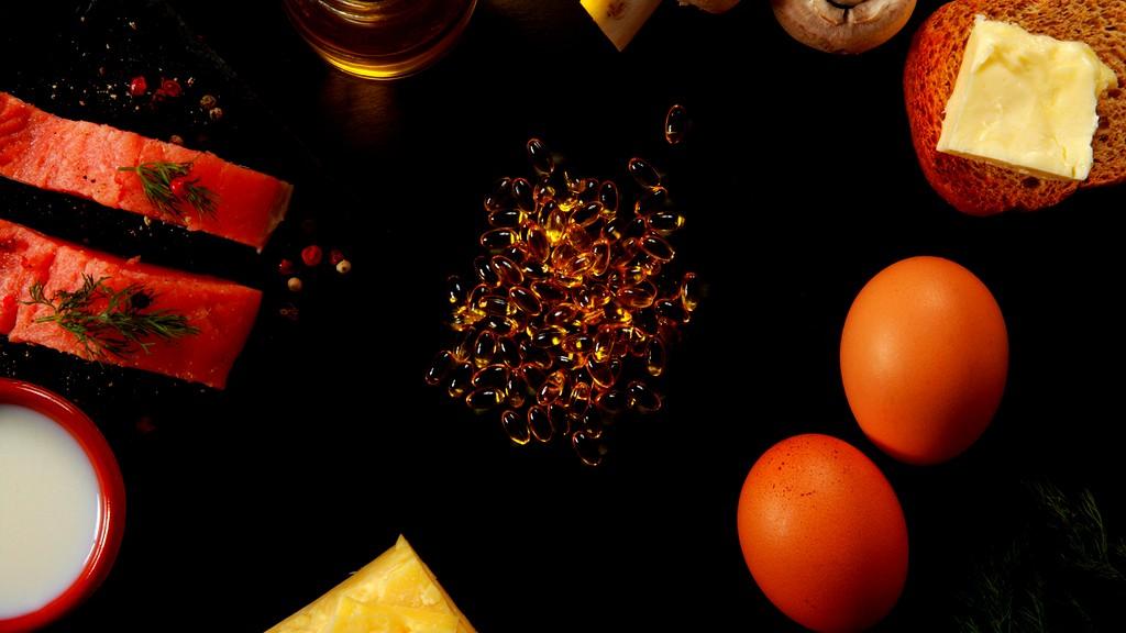 أطعمة صحيّة تحمي الكبد