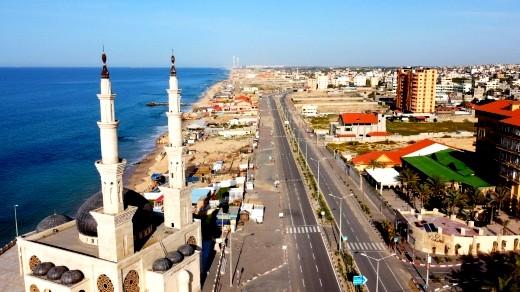 غزة 2020: كورونا و12 مواجهة مع اسرائيل ولا صفقة تبادل