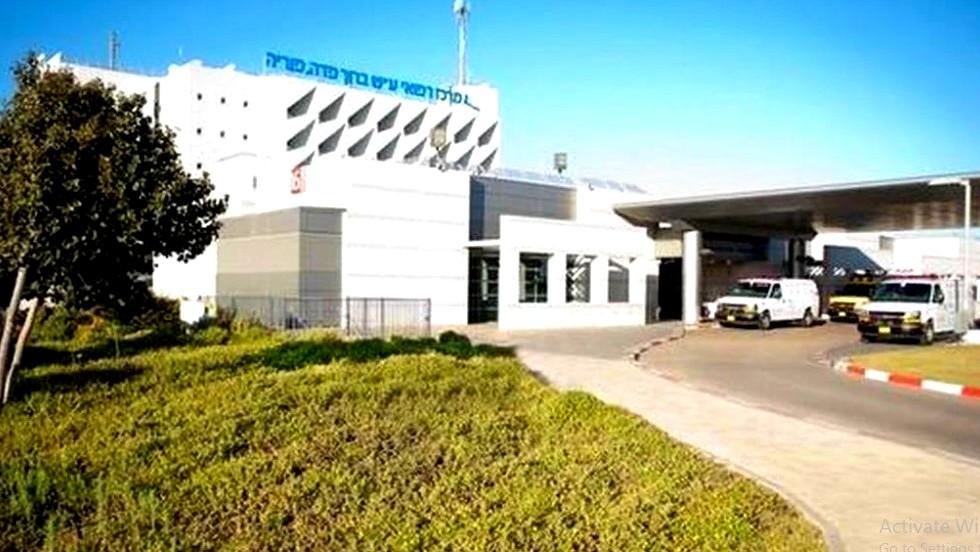 مستشفى بادا - بوريا : 30 مصابًا في اقسام الكورونا