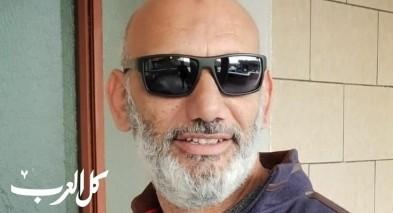 نحف تُفجع بوفاة جمال أحمد سليم عتمه