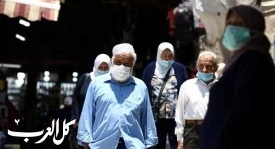 7 وفيات و223 إصابة بفيروس كورونا في القدس خلال يومين