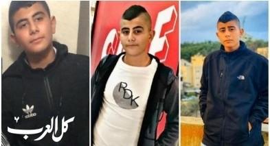 عيلوط: اتهام فتى بقتل احمد ابو راس طعنا