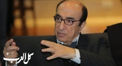 وفاة الموسيقار اللبناني الياس الرحباني