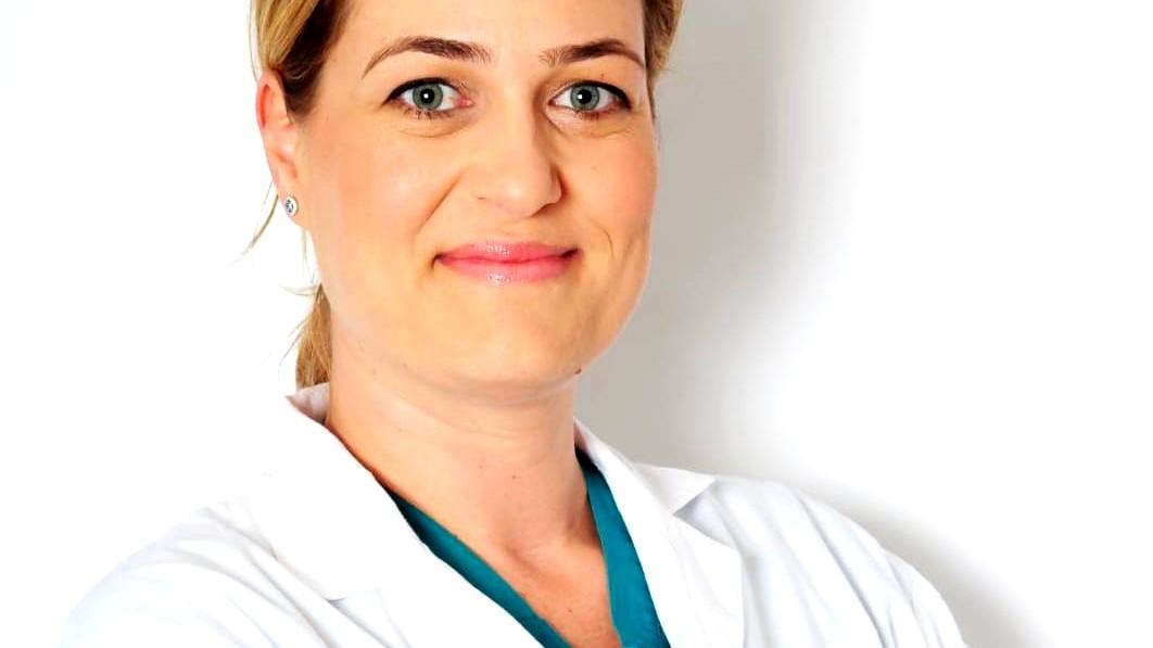 نصيحة طبية للنساء  د. سوزان مصطفى