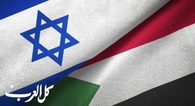 """السودان يوقع على """"اتفاقيات إبراهيم"""""""