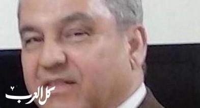 كفر قرع حزينة على سليمان  أحمد حازم