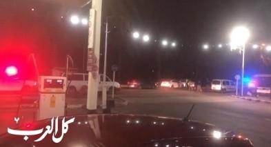 الشرطة في طوبا: لن تخرجوا حتى مع تصاريح!